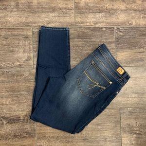 Jordache Jeans - #0380 Jordache Skinny Jeans